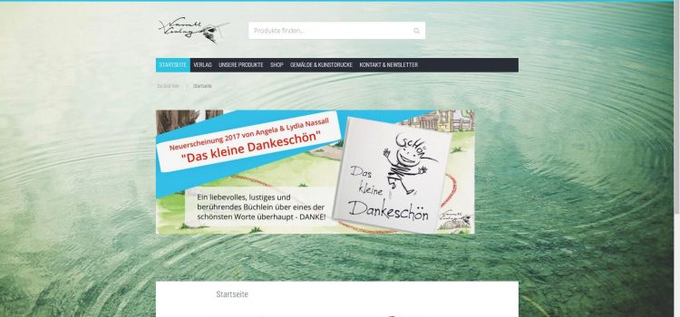 Nassall-Verlag