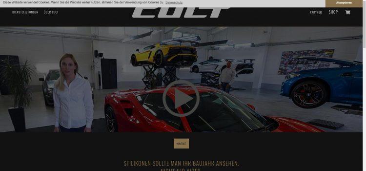 Cult Car